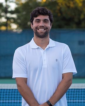 Valentim Goncalves Jr UWF Tennis