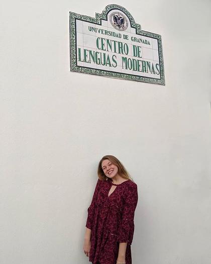 Centro de Lenguas Modernas, Granada, Spain