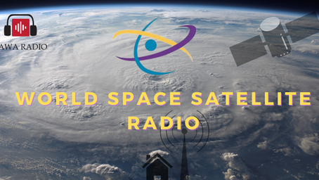Rise and Fall of WorldSpace Satellite Radio