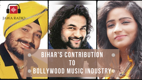 Bihar's contribution to Bollywood music industry