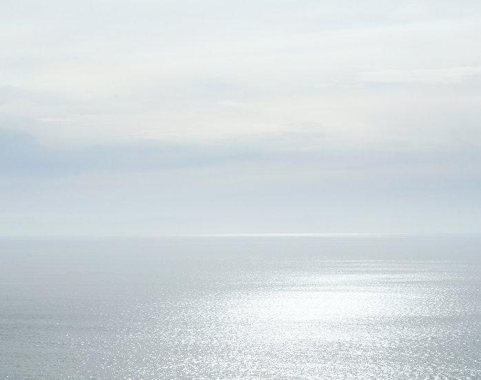 Inner Peace - Landscape Orientation