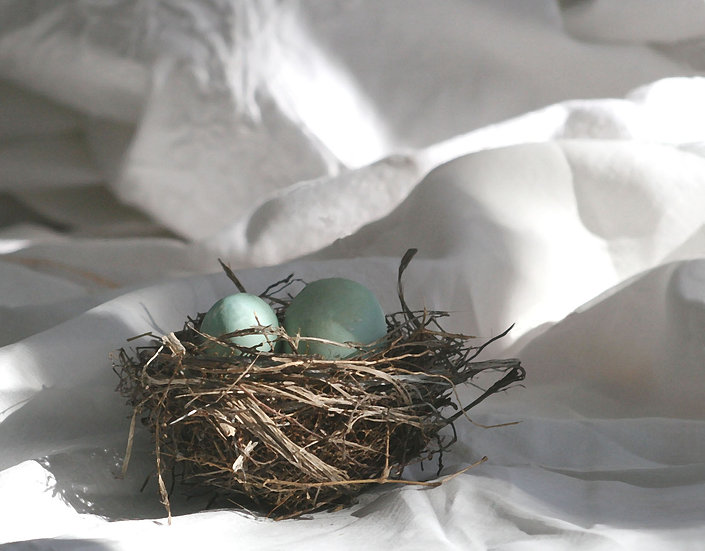 Nest of Two- Landscape Orientation