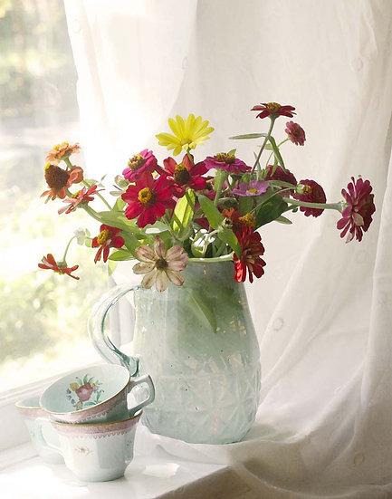 Adrianne's Garden Gifts- Portrait Orientation