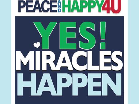 Long Live Miracles