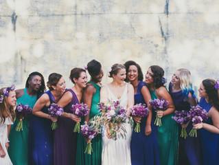 Tabula Rasa Bride featured on Borrowed and Blue!