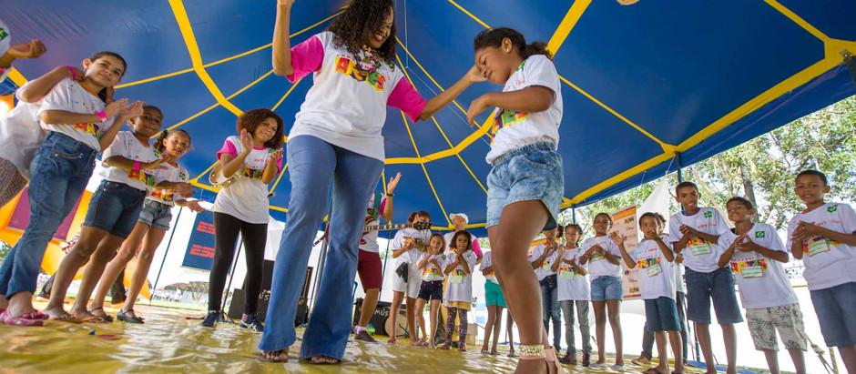 Conectada com o nordeste, Clécia valoriza saber empírico de Sergipe
