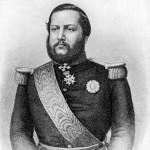 Francisco Solano López Carrillo foi comandante das Forças Armadas e chefe supremo do seu país durante a Guerra do Paraguai.