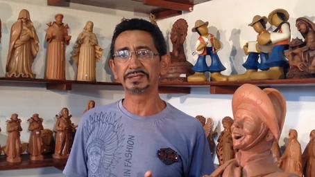 Conheça o trabalho dos ceramistas de Tracunhaém