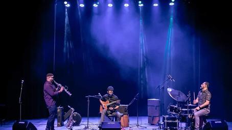 Jazz abre programação musical de verão do  Brasileira Gourmet, em São Sebastião