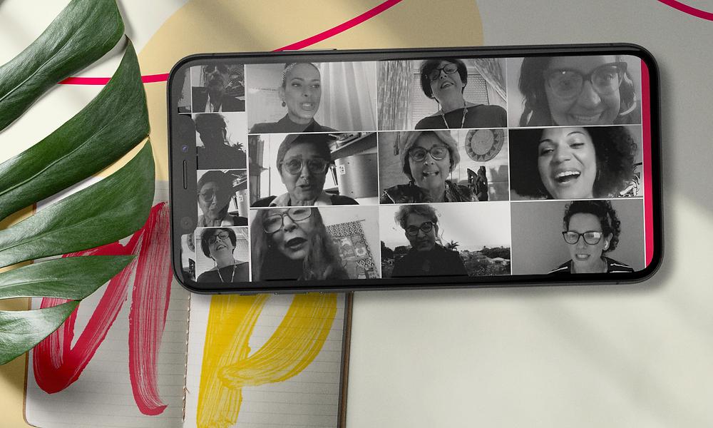 A maratona para a Festa Literária de São Sebastião 2020, a FLISS2020 começou em ritmo de poesia em um evento que reuniu músicos, estudiosos da arte e apaixonados pela literatura.