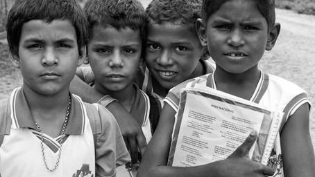 ONU organiza plano para erradicar o preconceito étnico racial