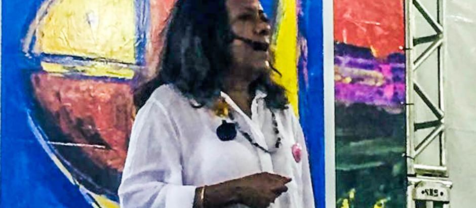 Mpumalanga na Jornada Pedagógica de São Sebastião