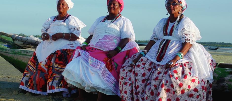 O Recôncavo Baiano Samba em Roda