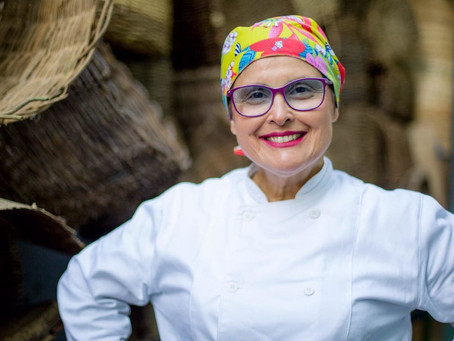 Merendeiras de Lábrea-AM terão capacitação online com a Chef Adriana Saldanha