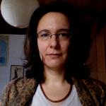 Antropóloga Oiara Bonilla  é especialista no povo Paumari (Foto: Reprodução)