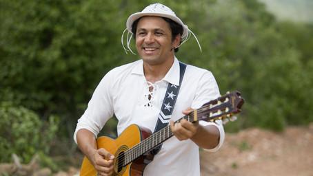 Dia de Sertão traz à tona Luiz Gonzaga e visão versada da terra