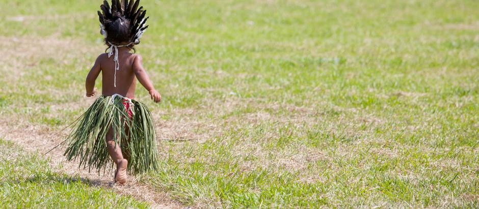 Conheça quem são os guardiões da Amazônia