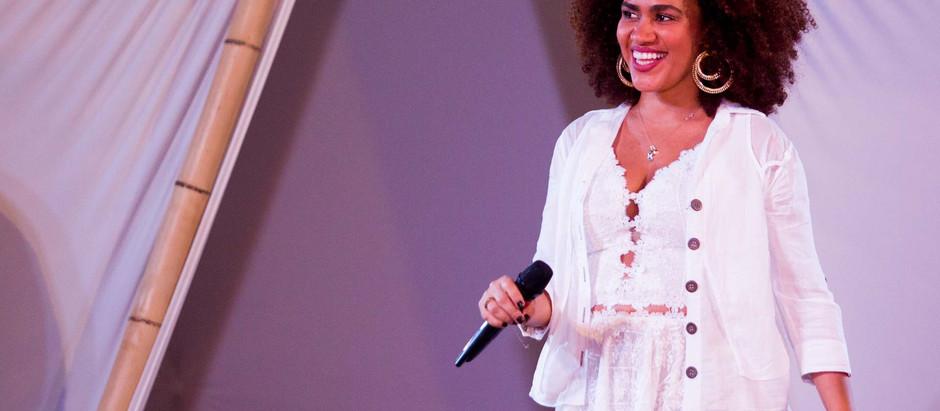 """Mariene de Castro apoia Casa Brasileira: """"Um ponto de iluminação"""""""