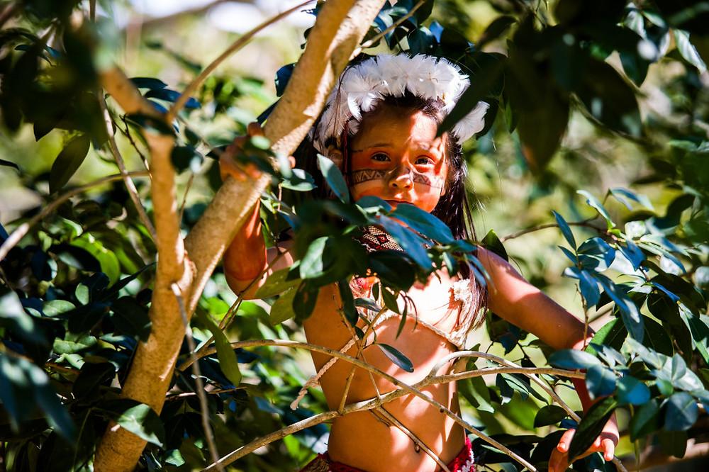 Manutenção da cultura e língua indígena é desafio atualmente