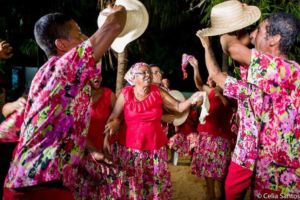 Tradição começou com o pai de Dona Amélia e continua muito bem representada no pequeno distrito de Petrolina. (Foto: Celia Santos)