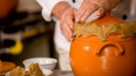 Bucólica Morretes preserva tradição da culinária paranaense