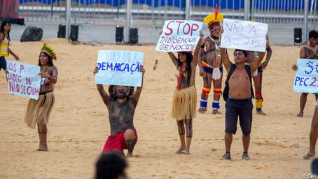 Indígenas do Mato Grosso do Sul: uma luta sem vitórias