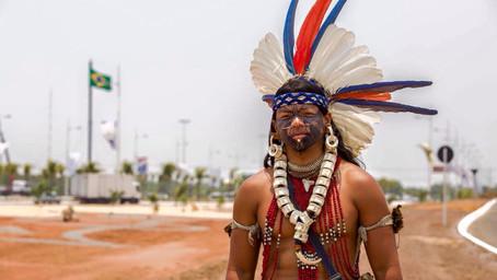 Em Palmas, Caravana das Artes realiza etapa com reunião de etnias indígenas