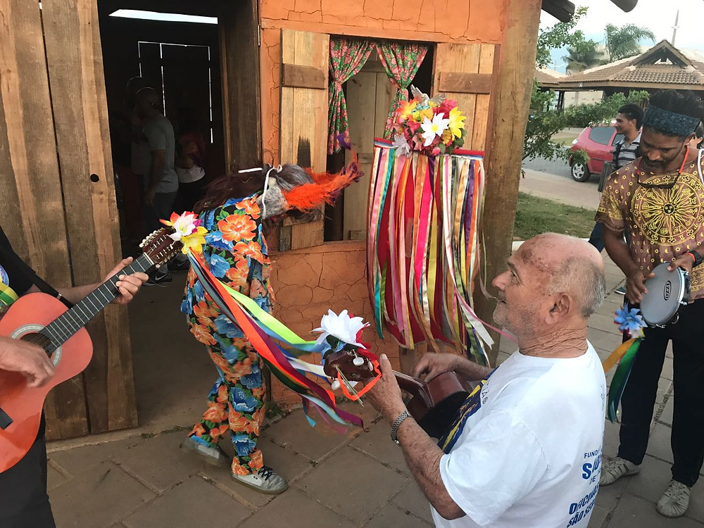 Arte e cultura mais presentes nas escolas de São Sebastião. Professores e educadores planejam levar metodologia para os pequenos.