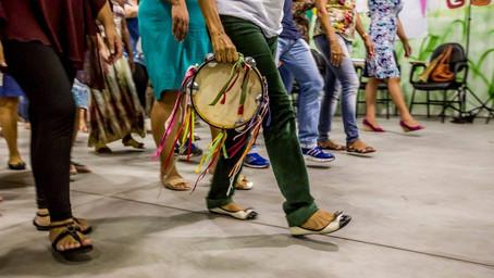Viva com Arte: um ano de formação em Itaquaquecetuba