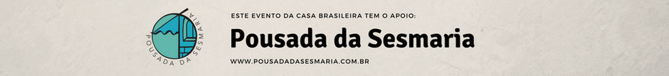 J. Velloso em show de lançamento na Casa Brasileira