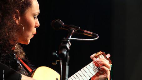 Ceumar e sua música de vários cantos, no Brasileira Gourmet