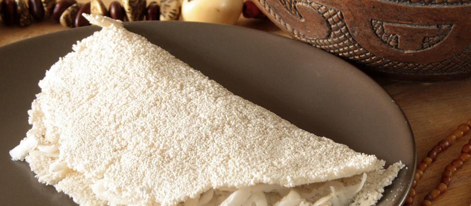 Aprenda a preparar a deliciosa Tapioca Alagoana