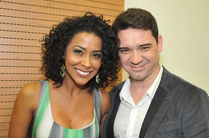 Parceria de sucesso com Ana Mametto e Yacoce Simões vai musicar o movimento educacional em Salvador. | Foto: Divulgação.