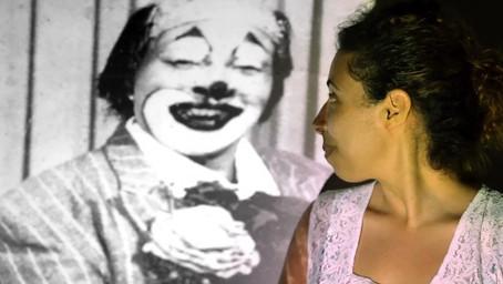 Arte dos Encontros: a palhaçaria e o resgate do riso na web