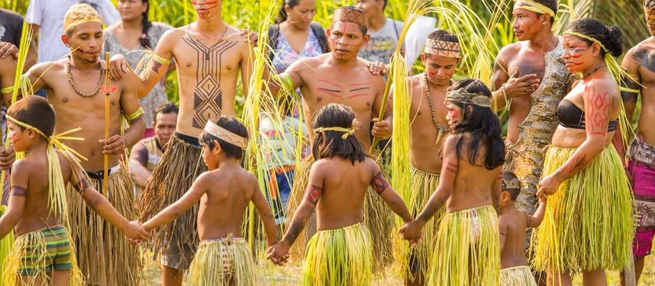 Povo Paumari organiza segundo Campeonato da Língua para fortalecer tradições