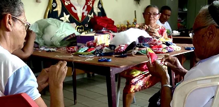 O movimento feminista na zona rural de Pernambuco