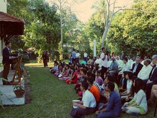 Seminar 'Mahatma Gandhi and Social and Religious Pluralism in South Asia' by Ramachandra Guha