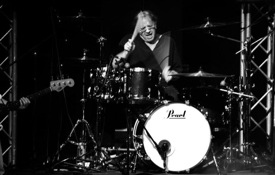 Ian Paice (Deep Purple)