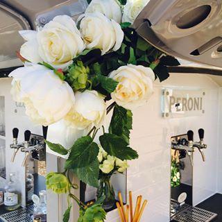 Peroni - pure Style.