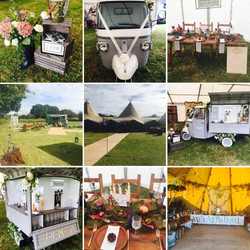 The Rustic Wedding Show...