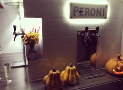 Peroni Halloween