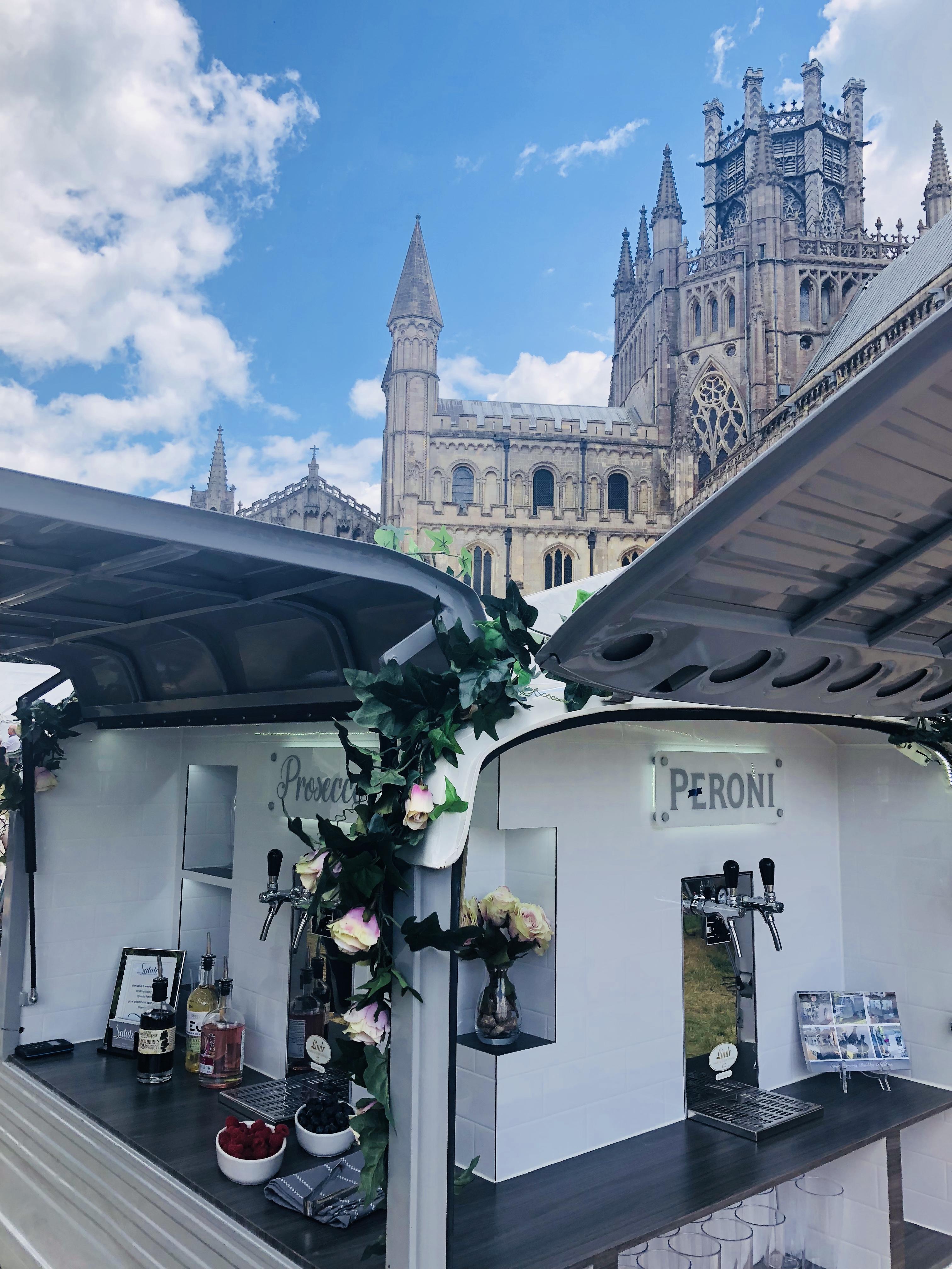 Ely Flower Festival