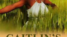 New Book by Tonya Brown Rivers - Caitlin's Wings