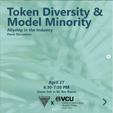 Social Post in Collaboration with VCU's Office of Multicultural Student Affairs