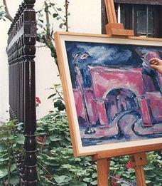 Casa Falleri Art Gallery