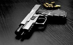 Firearms Training in Sugar Land, TX