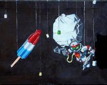 Raphael nel spazio II