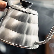How to make Vietnam Coffee、ベトナム式コーヒーフィルター、ドリッパー、芳醇な香り、スペシャルティコーヒー、カフェインレスコーヒー、オーガニックコーヒー、日の出珈琲、Hinode Coffee、KAORU MOKA、ヘーゼルナッツ燻製、ステンレス製フィルター、陶器製フィルター、淹れ方、ベトナムコーヒー