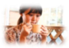 コーヒーの選び方、安心、安全、芳醇な香り、スペシャルティコーヒー、カフェインレスコーヒー、オーガニックコーヒー、日の出珈琲、Hinode Coffee、KAORU MOKA、ヘーゼルナッツ燻製