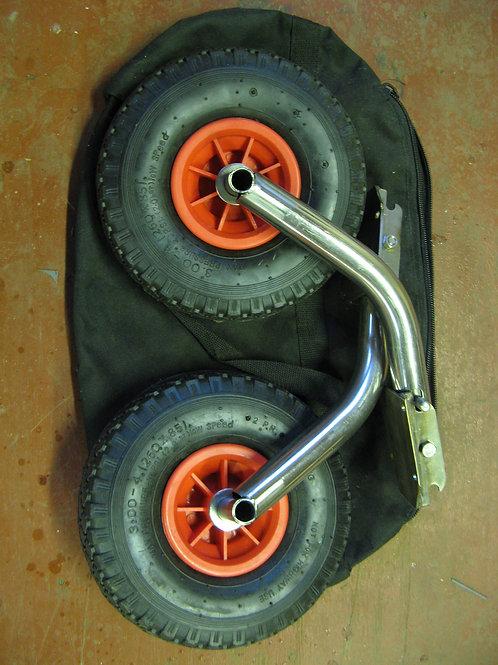транцевые колёса